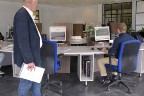 MailingCentre uit Veenendaal nummer 1 in fulfilment, mailings & printen 1