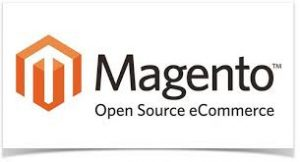 Magento webshop fulfilment